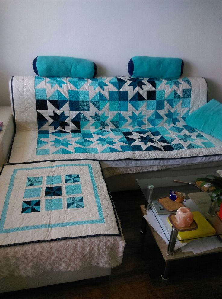 Bielo-modrý sen
