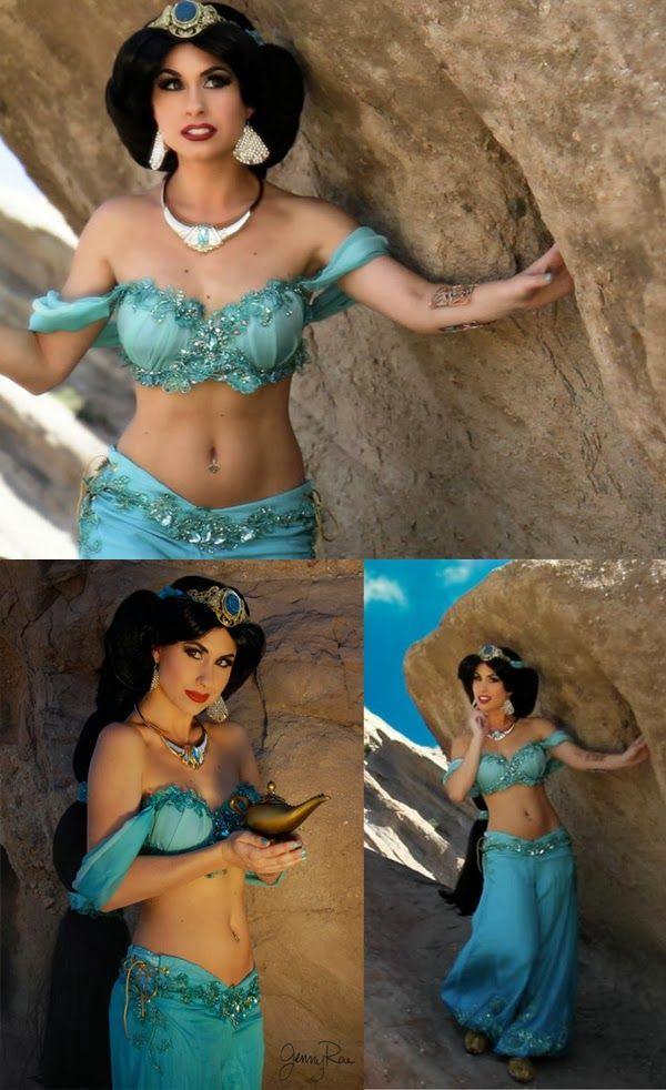 Jasmine - Alladin                                                       …