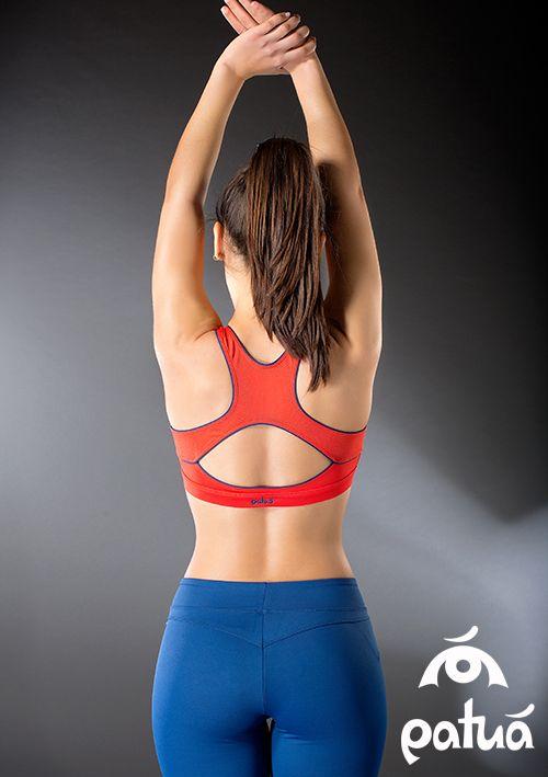 Patuá - Fitness fasshion | Moda desportiva mulher - Corsários Itacaré