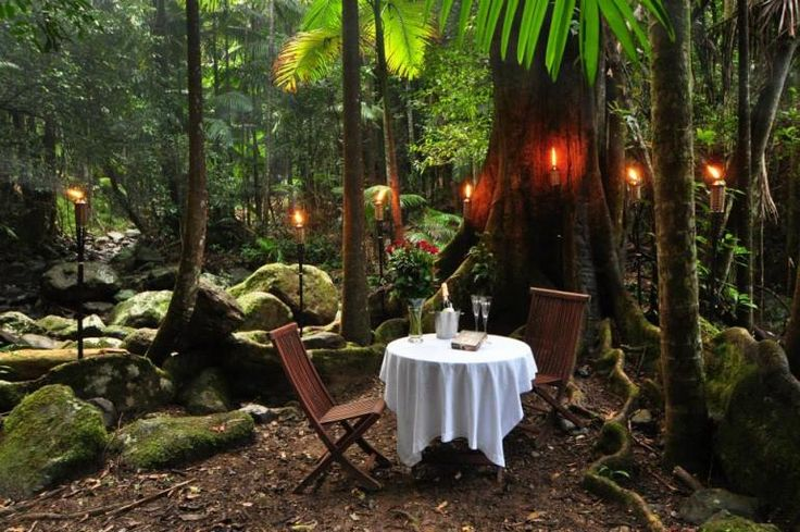 Crystal Creek Rainforest Retreat, Tweed Valley, New South Wales
