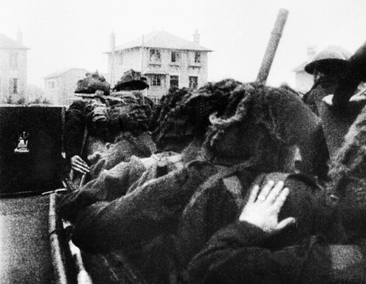 canada on d-day juno beach