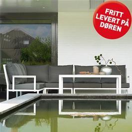 Hartman Toulouse Corner sofa