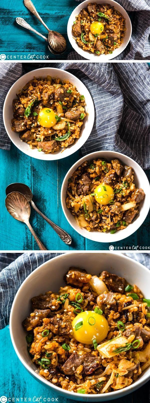 107 best images about Korean on Pinterest | Kimchi recipe, Pork ...