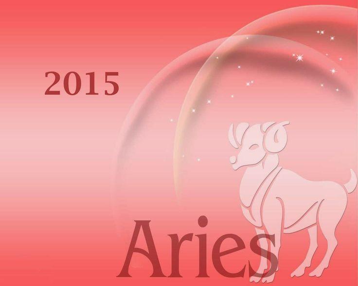Αστρολογικές Αλχημείες: Ετήσιες Αστρολογικές Προβλέψεις 2015 - Κριός