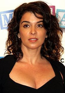 March 29, 1960 ♦ Annabella Sciorra, American actress