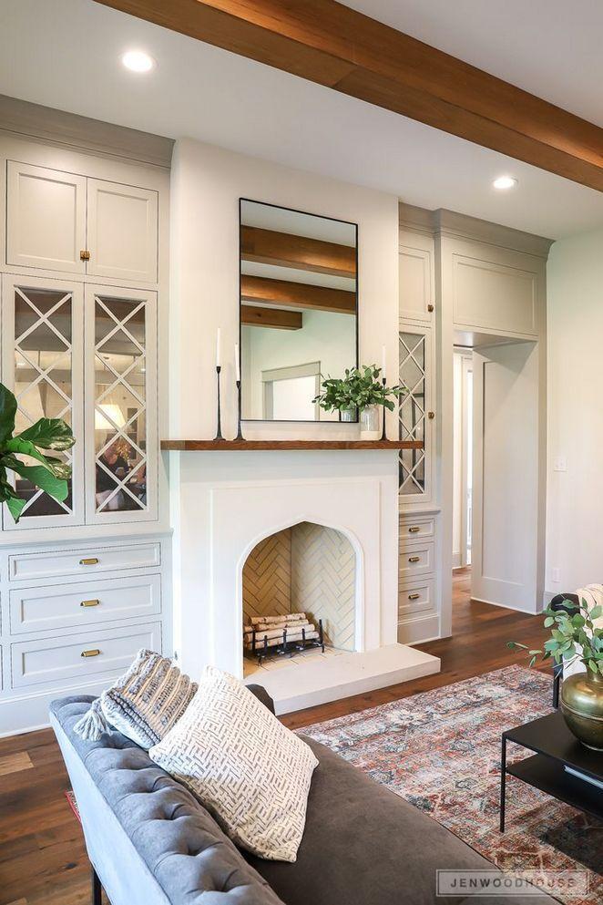 32+ The Bad Secret Of Farmhouse Living Room Joanna…