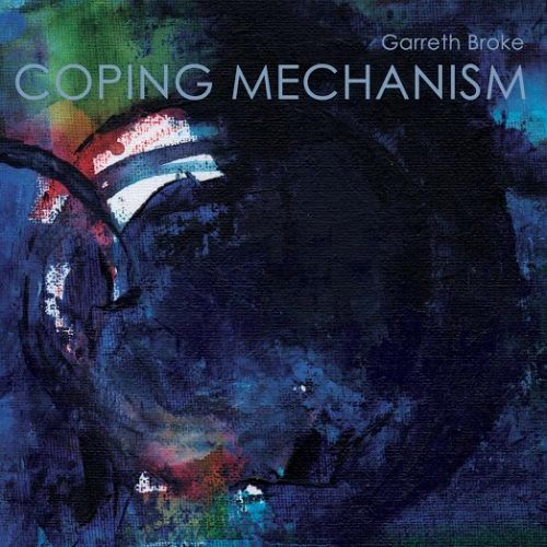 """The themes of """"resilience and optimism amid grief"""" dominate """"Coping Mechanism"""" (January 2016), the début solo piano album from Frankfurt-based British pianist Garreth Broke."""