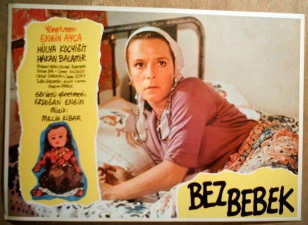 Bez Bebek ~ Sinematurk.com-1987