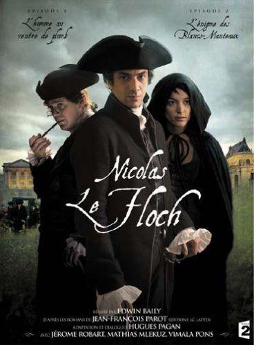 Nicolas le Floch (série)                                                                                                                                                                                 Plus