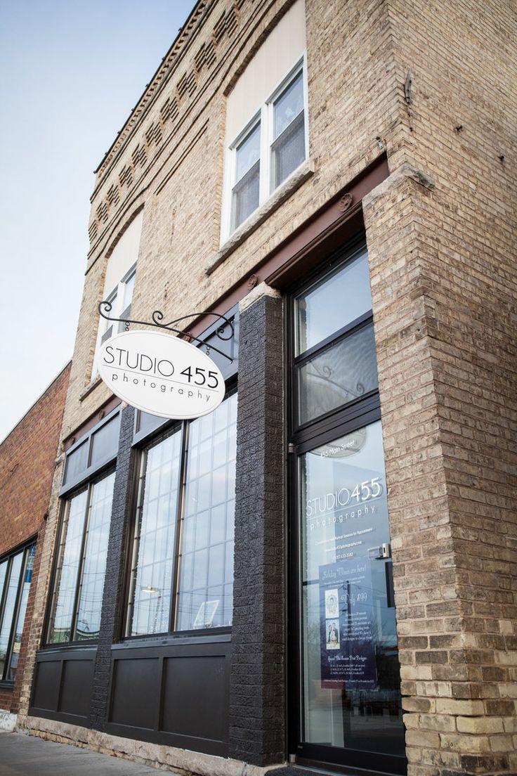 Building Exterior Studio 455 Photographys Tour