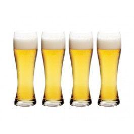 Riedel Beer Glass- Set of 4