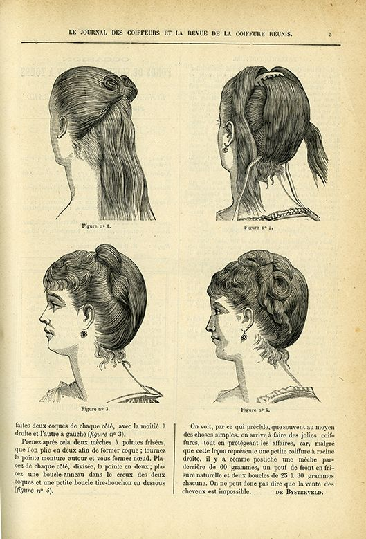Groovy 1000 Ideas About Victorian Era Hairstyles On Pinterest Short Hairstyles Gunalazisus