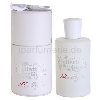 Juliette Has a Gun Not a Perfume Eau de Parfum für Damen   iparfumerie.de