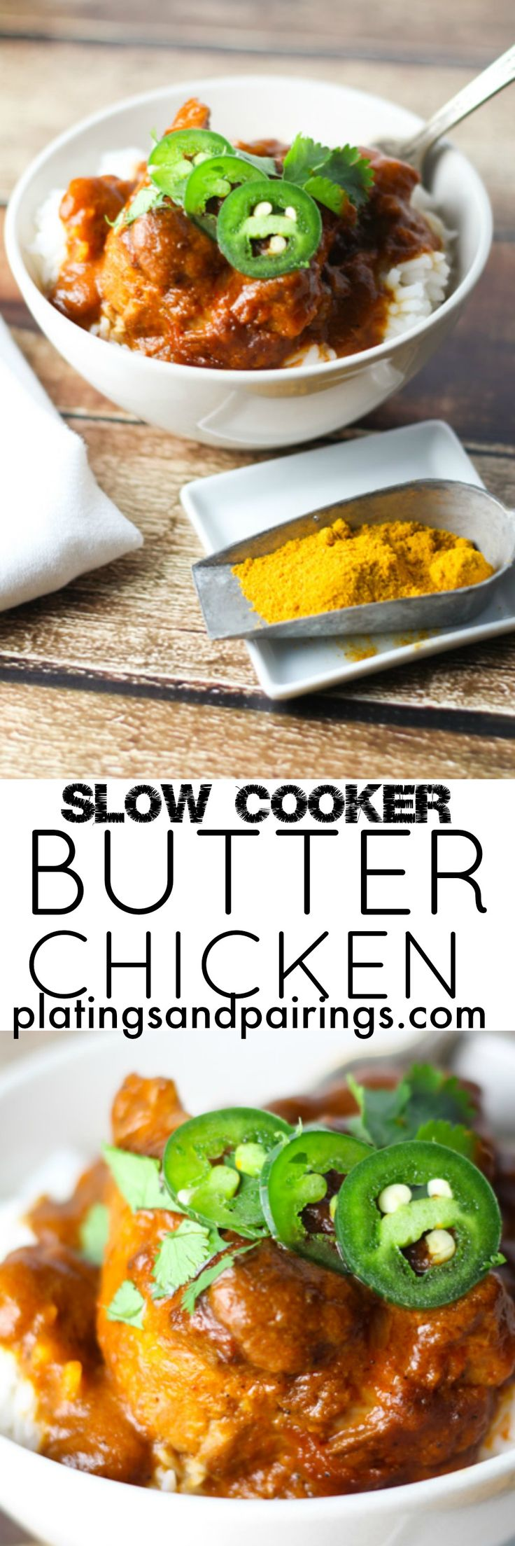This was SO easy and SO yummy too! platingsandpairings.com