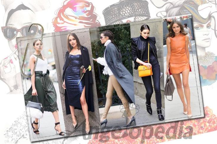 Personal Styling is something Olivia Culpo has down pat