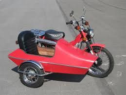 ct110 honda trailer - Google Search