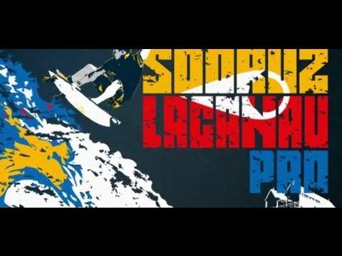 Soöruz Lacanau Pro 2012 - Day 1 Highlights