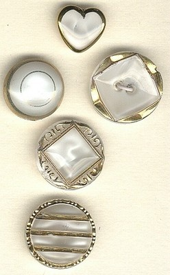 263 Best Images About Buttons And Beads On Pinterest