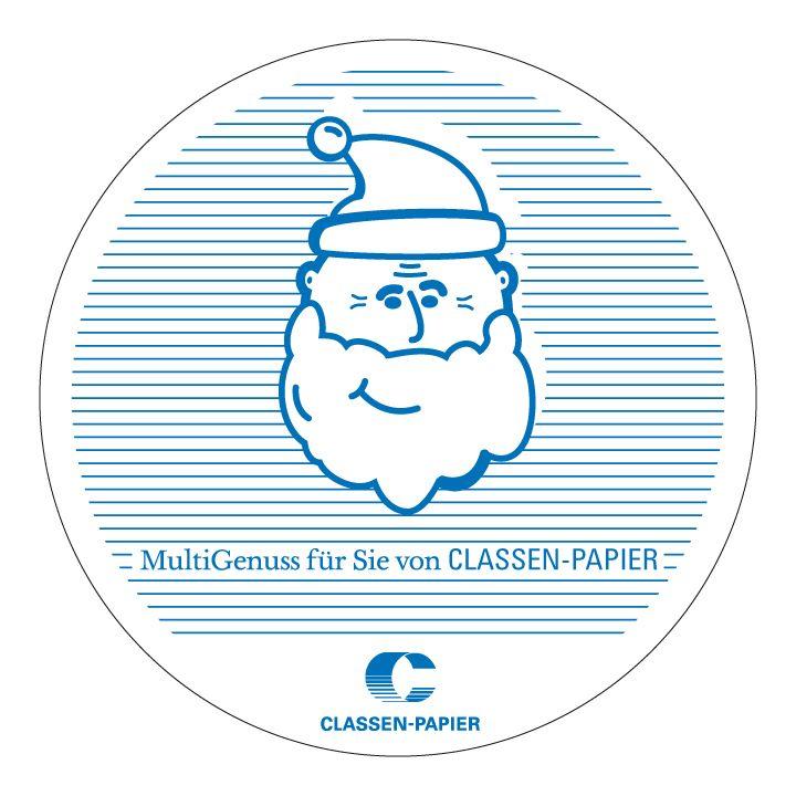 Classen Papier - Gruppe Papyrus - Weihnachtskuchen