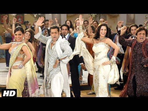 Dupatta Tera Nau Rang Da (Full Song) Film - Partner | Salman Khan, Govinda, Katrina, Lara Dutta - YouTube Music