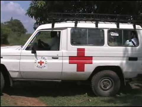 P&G Red Cross and PUR Purifier - Dec 2008