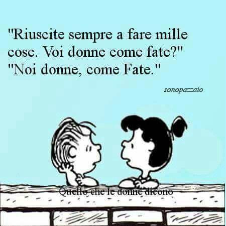 Donne #fate