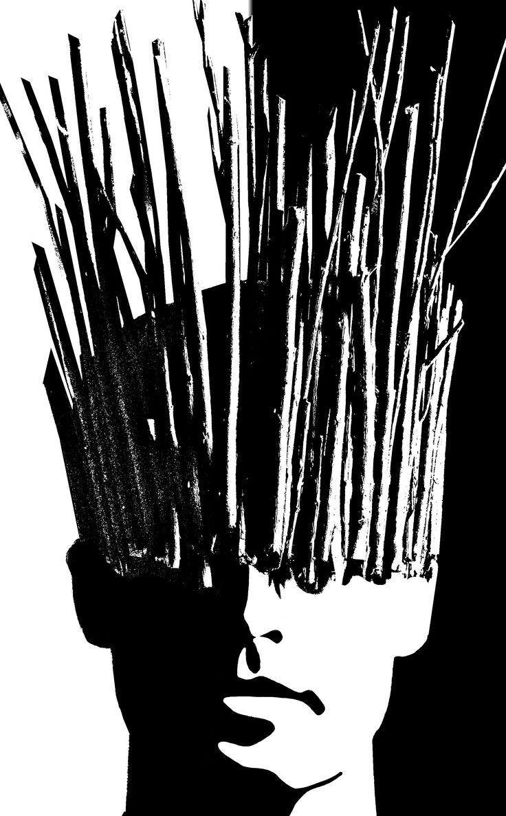My logo #mylogo #mywork #blackandwhite