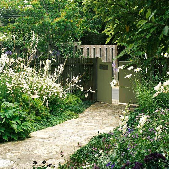 Decorate A Fence: 23 Best Decorating A Privacy Fence Images On Pinterest