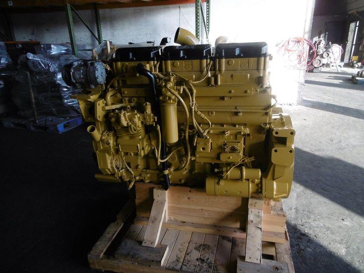 CATERPILLAR ENGINE C-12