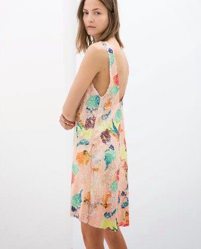 Fashion&Lifestyle: ZARA Summer dresses