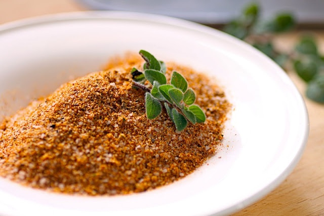 Adobo Seasoning (Bobby Flay's Recipe)