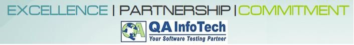 Often or not we have seen discussions on having an offshore QA testing vendor on board or to go ahead with internal QA folks. In most cases companies go for an Independent QA testing partner making sure that they have invested in right direction. Independent third party QA gives you a complete peace of mind as you are sure of getting unbiased results.   If you are looking for Software QA testing services, meet our experts now – http://www.qainfotech.com/contact_us.php
