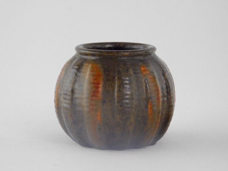 Michael Andersen. Vase