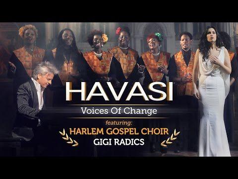 HAVASI Voices of Change//Ionart Studio