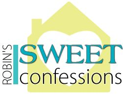 Robin's Sweet Confessions – 30 Day Challenge Archive