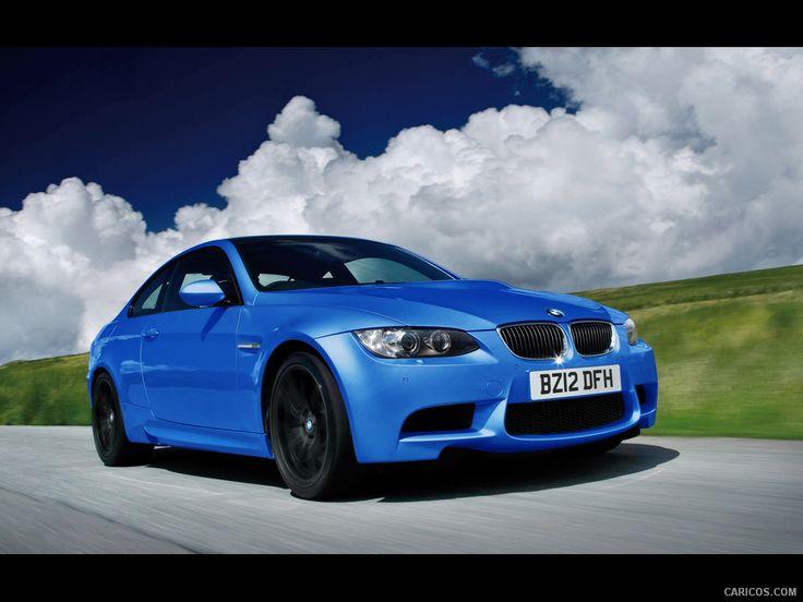 BMW M3 Limited Edition 500 UK