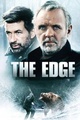 The Edge, a story about a bear and one of Antony Hopkins' lesser known films