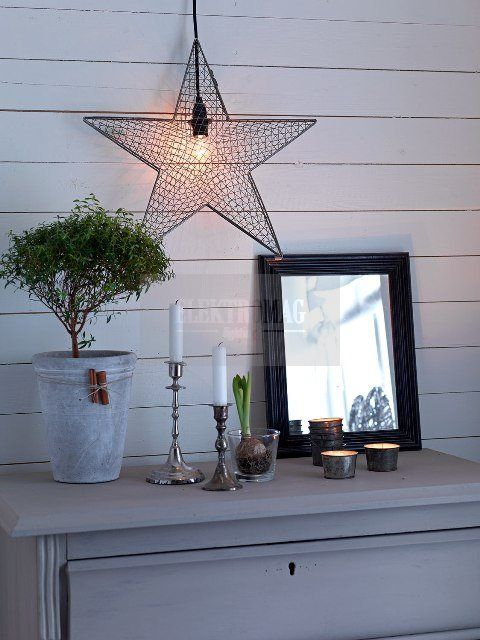 #Markslojd #Lampa Wisząca Bynas 703085 : Dekoracje świąteczne : Sklep internetowy #ElektromagLighting #Decoration #Dekoracje #Lampy #Christmas #BożeNarodzenie #Homedecor
