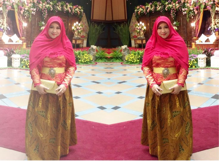#amongtamu pernikahan