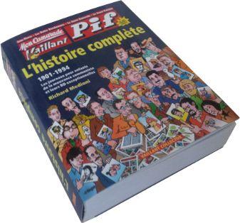 Rahan.org : Pif Gadget le livre