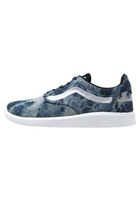 ISO 1.5 - Sneaker low - acid denim/black/white