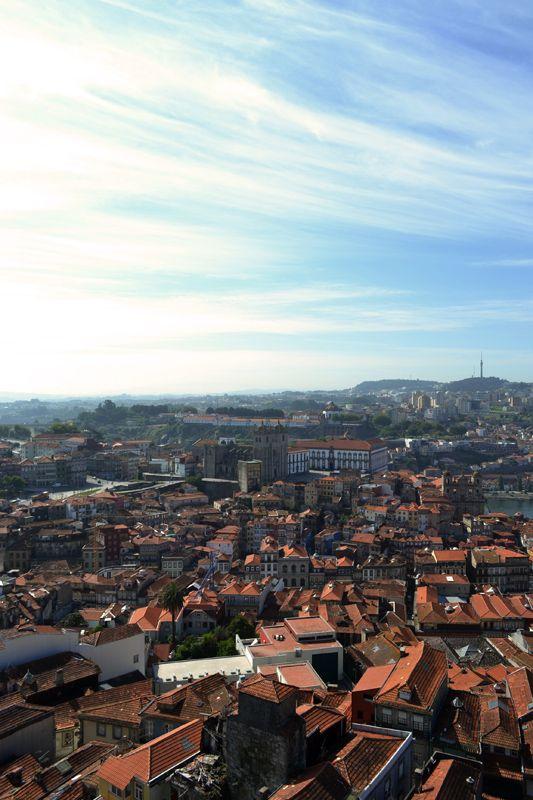 Porto and Gaia - Porto, Porto