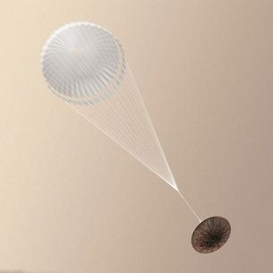 Essential data from the ExoMars Schiaparelli lander sent to its mothership Trace Gas Orbiter during the module's descent to the Red Planet's surface yesterday has been downlinked to Earth and is currently being analysed by experts.