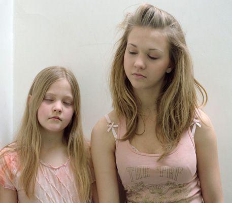 Sarah Mei Herman, Sibling series #photography