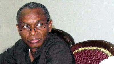 El-Rufai Reacts To Court Judgement Mandating Payment To Audu Maikori