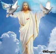 JESUS  Deixo-vos a paz, a minha paz vos dou; não vo-la dou como o mundo a dá. Não se turbe o vosso coração, nem se atemorize. João 14:27