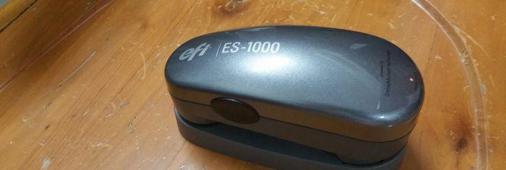 1000 школьные цвета школы диммер денситометр EFI 1000 XE i1