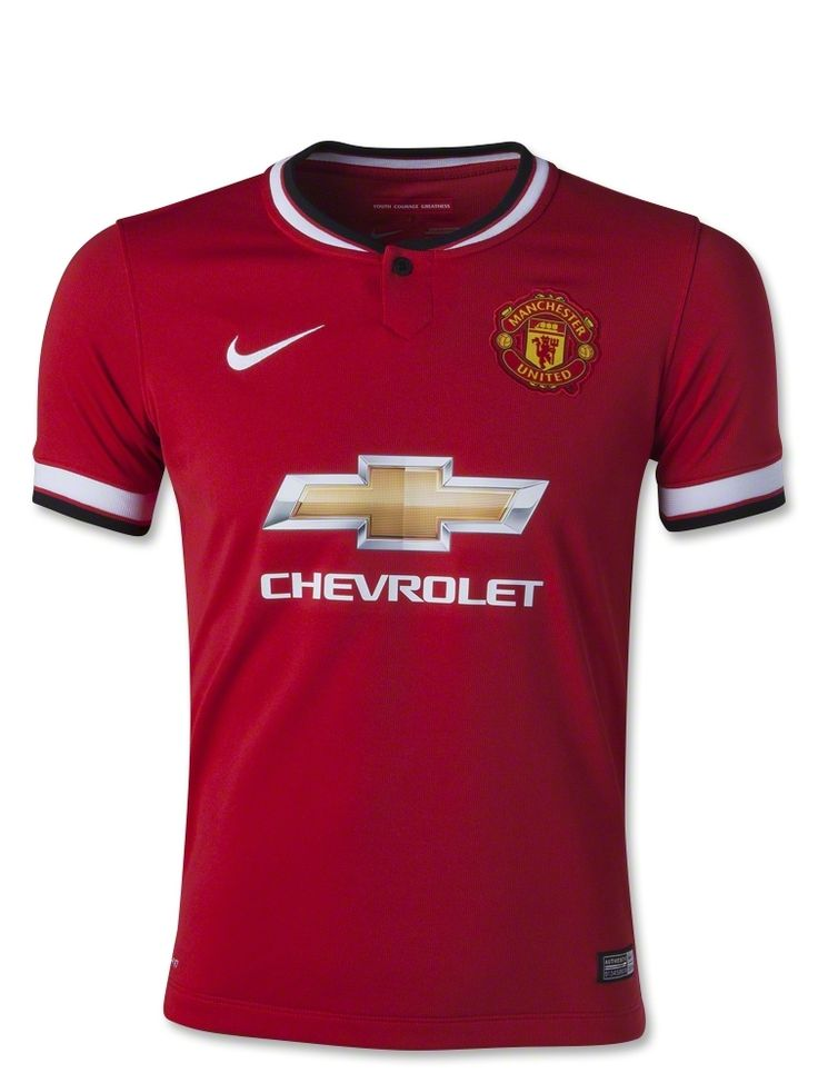 manchester united jersey 2018