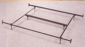 Coaster Bed Frame/Rail with Glides for Headboard and Footboard, Eastern King   Eastern King Size Bed Frame/Rail with Glides for Headboard and Footboard. This is a brand new Eastern King Size Frame with Glides for Headboard and Footboard with 6 Legs of Support. Provides for strong and durable bed rail frame support that has glides for the headboard and footboard. Item may requi...More Detail >> http://blackkingsizebed.YOURROOMFURNITURESALE.com/ Price: $57.37