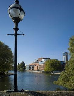 Royal Shakespeare Theatre  Stratford upon Avon